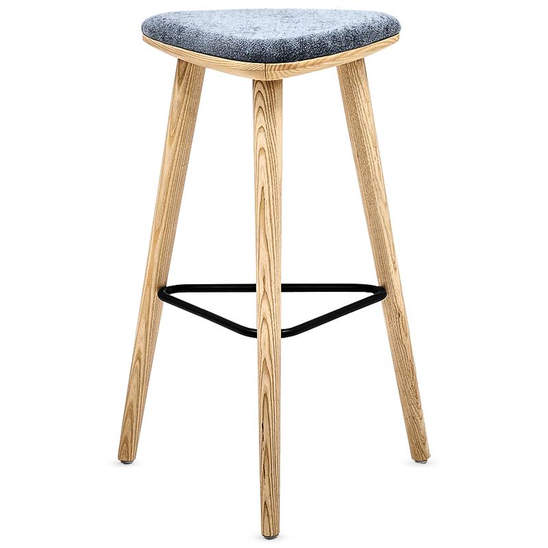 Барный стул Bitan Stool  - фото 1