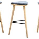 Барный стул Bitan Stool  - фото 3