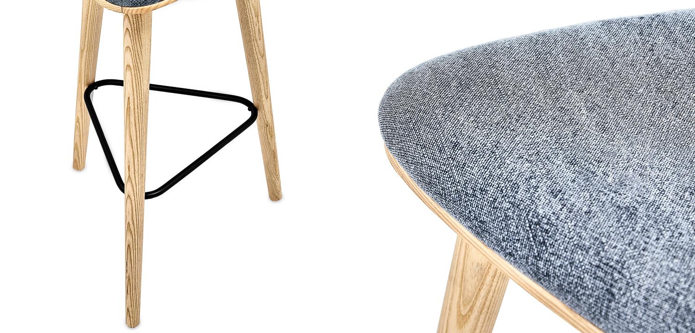 Барный стул Bitan Stool  - фото 2