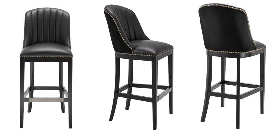 Барный стул Eichholtz Bar Stool Balmore  - фото 3