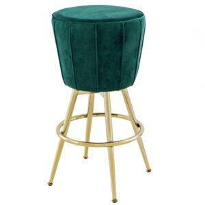 Барный стул Eichholtz Bar Stool Bolton