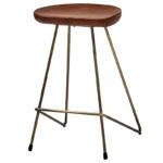 Барный стул Foester Wood Stool  - фото 1