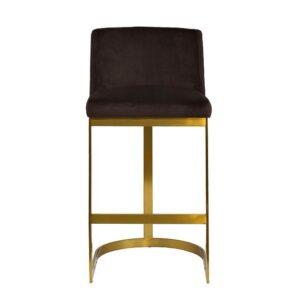Барный стул Neoclassicism Bar Chair