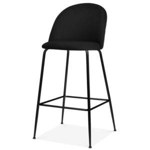 Барный стул Vendramin Bar Stool black
