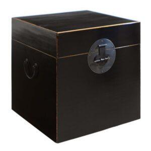 Сундук Beijing Cube Chest Andrew Martin  designed by Martin Waller