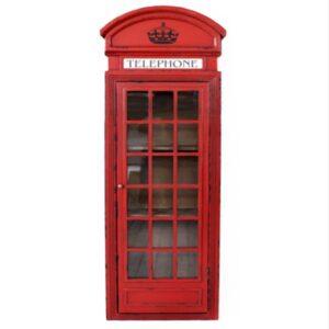 Буфет Red Telephone Box