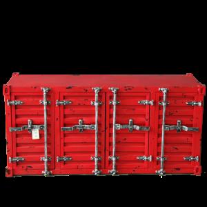 Буфет Sea Container 4 двери