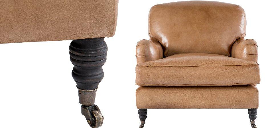 Кресло Charming Royal Seat   - фото 2