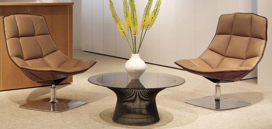 Стол Platner Table  designed by Warren Platner  - фото 3