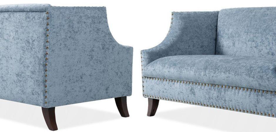 Диван Arc Armrests Sofa  - фото 2
