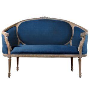 Диван Berjer 2 seat Bench Sofa