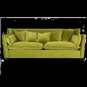 Диван Velwish green