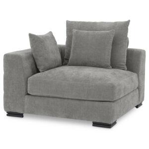 Диван Eichholtz Sofa Clifford Corner grey