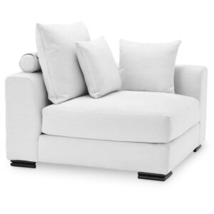 Диван Eichholtz Sofa Clifford Corner white