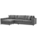 Диван Eichholtz Sofa Feraud Lounge grey  - фото 1