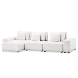 Диван Eichholtz Sofa Mondial Lounge white