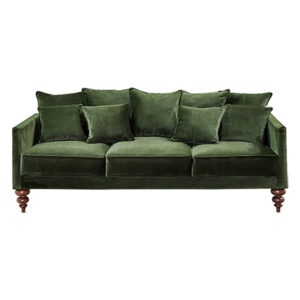Диван Graceful Details Sofa Green