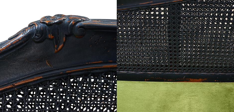 Диван Lime Classic Wave Sofa  - фото 3