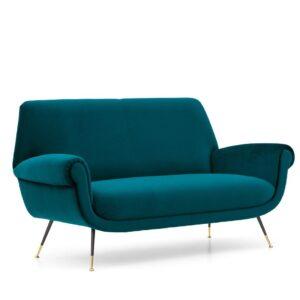 Диван Minotti Lounge Sofa Gigi Radice