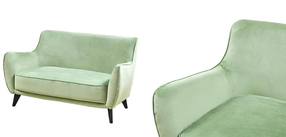 Диван Mint Softness Sofa  - фото 3