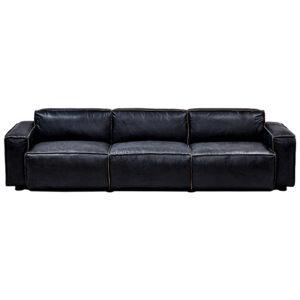 Диван Osorio Leather Sofa