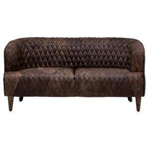 Диван Rhombuses Upholstery Sofa
