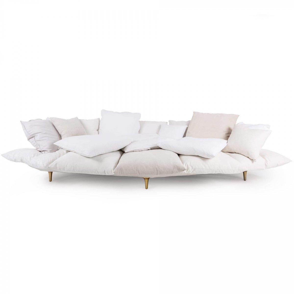 Диван Seletti Sofa Comfy White  - фото 1