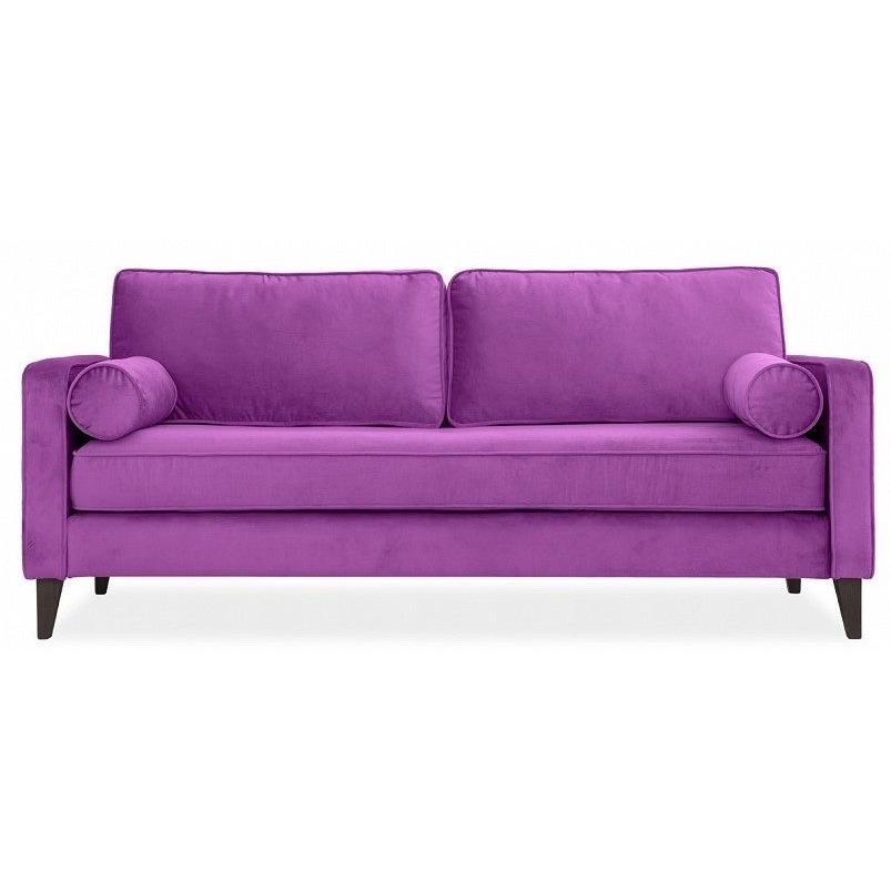 Диван Simple Berry Sofa  - фото 1