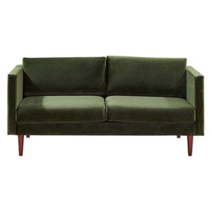 Диван Simple Forms Sofa Green