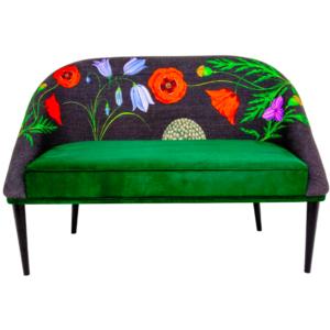 Диван Sofa poppies