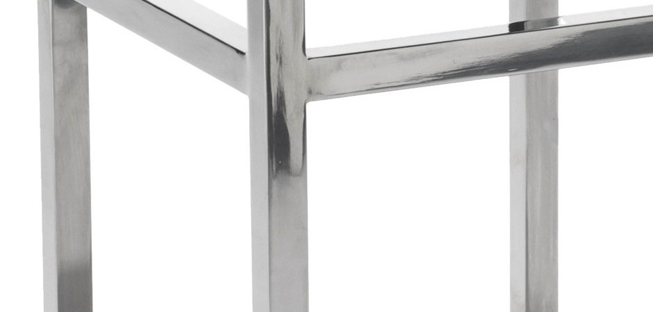 Барный стул  Florence Knoll Bar Stool  designed by Florence Knoll  - фото 4