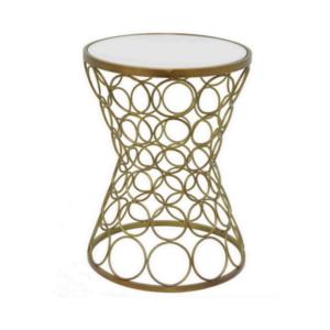 Дизайнерский столик Greek Motifs