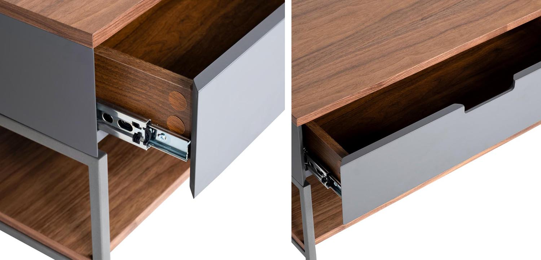 Кофейный стол Abelard Coffee Table  - фото 3