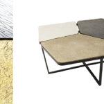 Кофейный стол Three Parts  - фото 3
