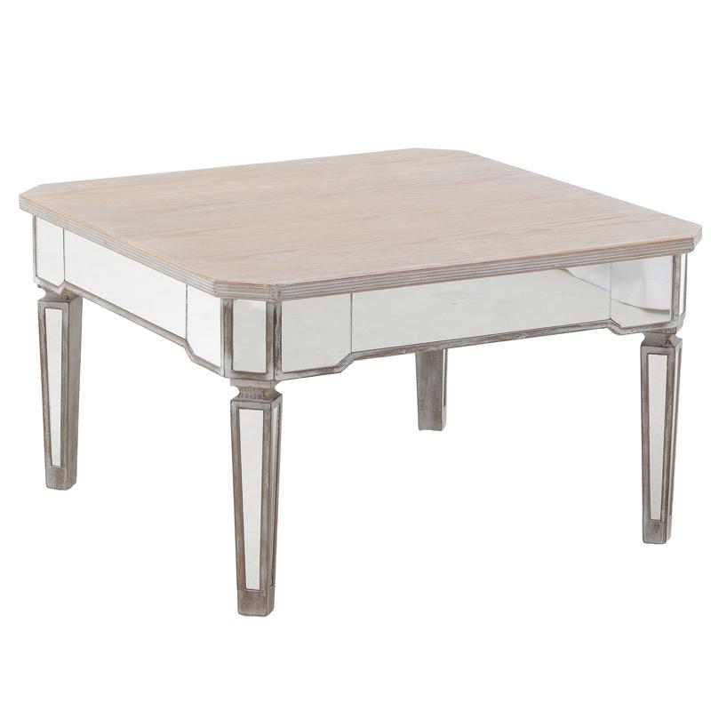 Кофейный стол Amlet Mirrored Table  - фото 1