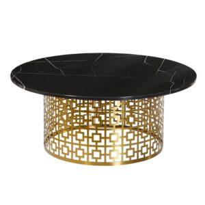 Кофейный стол Artesia Coffee Table Black