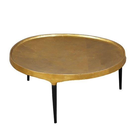 Кофейный стол Brass Stains Table  - фото 1