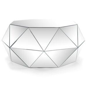 Кофейный стол Coffee Table Mirrored
