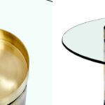 Кофейный стол Desi Coffee Table  - фото 2