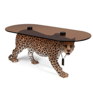 Кофейный стол DOPE AS HELL COFFEE TABLE SPOTTED