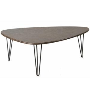 Кофейный стол Dorian Coffee Table brown