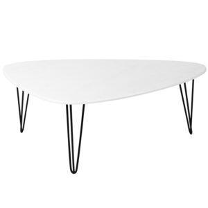 Кофейный стол Dorian Coffee Table white