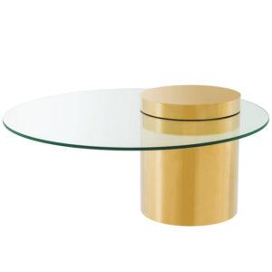 Кофейный стол Eichholtz Coffee Table Equilibre