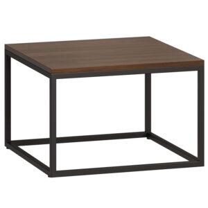 Кофейный стол Industrial Oak Philomel Coffee Table square