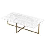 Кофейный стол Monson Coffee Table  - фото 1
