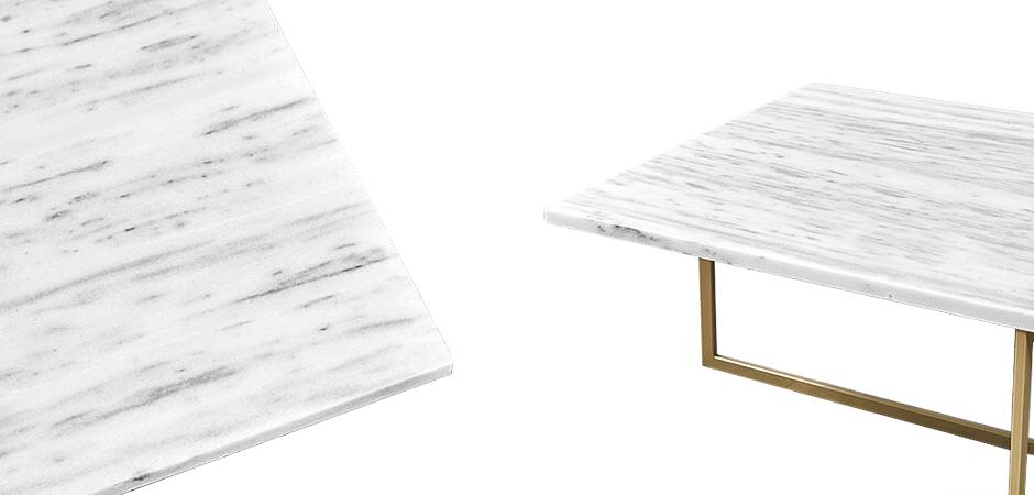 Кофейный стол Monson Coffee Table  - фото 2