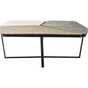 Кофейный стол Three Parts