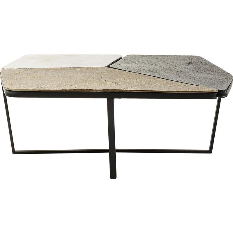 Кофейный стол Three Parts  - фото 1