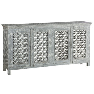 Комод Asger Provence Chest of Drawers