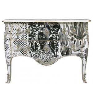 Комод L.XV CHEST OF DRAWERS IN THE STYLE OF B.V.R Sayulita